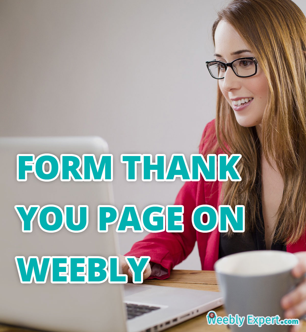 form thank you and confirmation page for weebly