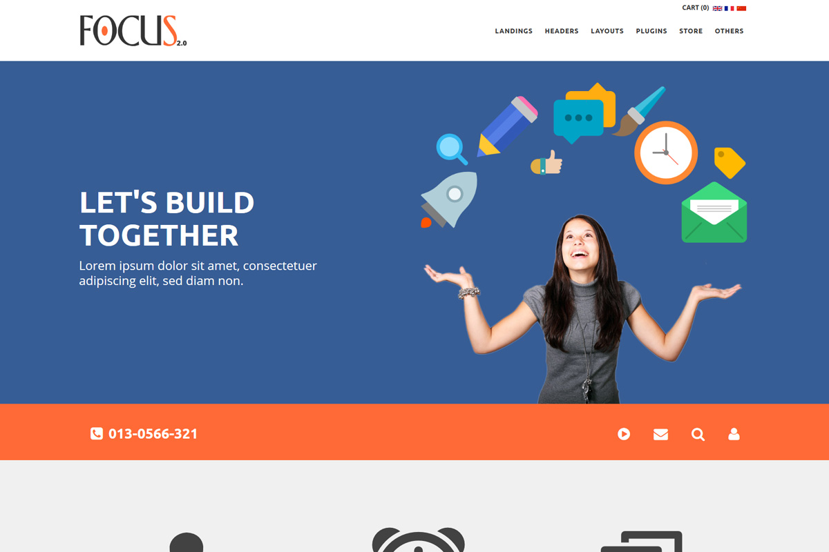 10 Beautiful Weebly Themes To Use For Website - Weebly Expert
